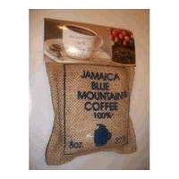 China Wallenford Jamaica Blue Mountain Coffee Beans (2oz) on sale