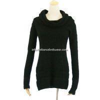 Women/s Cashmere Turtle-Neck Sweater