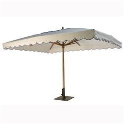 China Wood Patio Umbrellas on sale