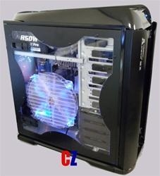 China TT Armor Extreme RAID Gaming System on sale
