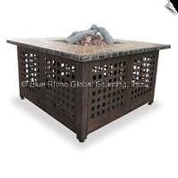 China Fire pit warmth with propane convenience. on sale