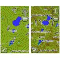 Astro 24K Topo Map