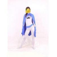 superhero lycra spandex zentai suit
