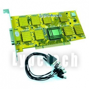 China 8CH H-264 Video CAPTURE DVR PCI Card on sale
