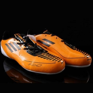 China Adidas F50 Adizero TRX AG Soccer Cleats Orange Color,New Soccer Cleats 2011 on sale