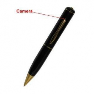 China Pen Camera DVR on sale