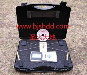 China Mini FM underground metal detector (U.S.) on sale
