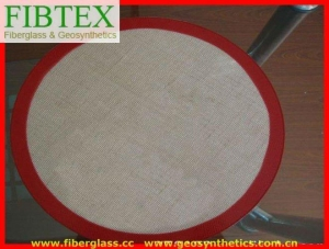 China Silicone Baking Mats on sale