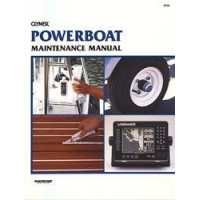 Boat Maintenance Manual
