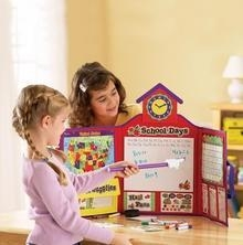China Pretend & Play School Set on sale