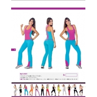 c137-8101Fitness Work out Set Workout Gym clothing 8101