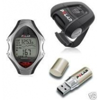 Polar RS800CX-Multi Heart Rate Monitor Watch