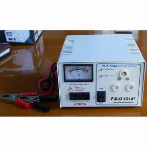 China Solar battery (Solar Cell) power inverter on sale