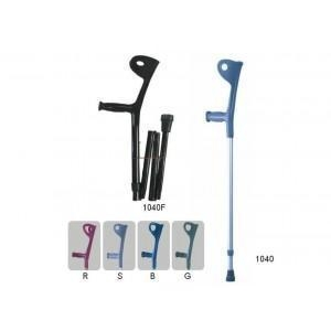 China Euro-style forearm crutches on sale