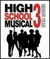China High School Musical 3Senior Year on sale