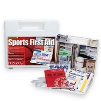 China 71 PIECE LARGE SPORTS FIRST AID KIT[SM-134] on sale