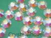 China 2.5 gross 30ss CRYSTAL AB Swarovski 2028 Rhinestones on sale