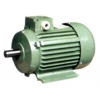 Motors series YS(AO2) Series fractional threephase asynchronous