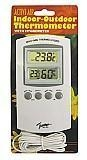 China ActiveAir Indoor-Outdoor Thermometer w/Hygrometer on sale