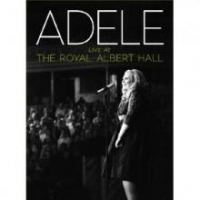 Adele - Adele - Live at The Royal Albert Hall (DVD)