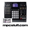 China Akai MPC 5000 Production Center ( Maxed Out ) for sale