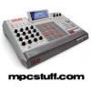 China Akai MPC Renaissance Music Production Controller for sale