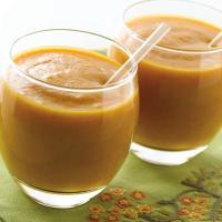 Simply Pumpkin, Orange & Ginger Nectar