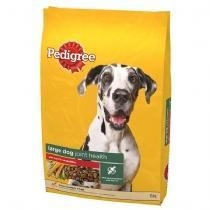 China Pedigree Complete Adult Dog Food Large Breed on sale