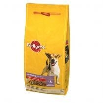 China Pedigree Complete Adult Dog Food Small Breed on sale