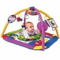 China Educational Toys Discover & Play Activity Gym on sale