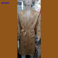 China silk robe for men on sale