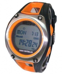 China Radio Controlled Watches on sale