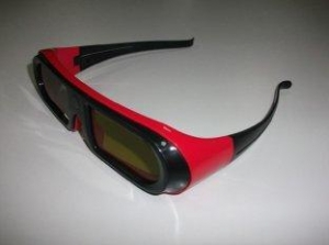 China Xpand 3D Shutter Glasses on sale