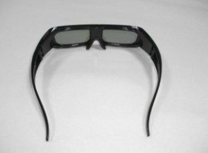 China Universal Active Shutter 3D Glasses on sale