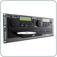China DJ Mixers & DJ Equipment Numark CDN-22-MK5 Rack-Mount Dual CD Player on sale
