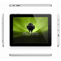 9.7 inch 9.7 inch Dual core Cortex-A9 CPU NEC Renesas EV2 tablet pc