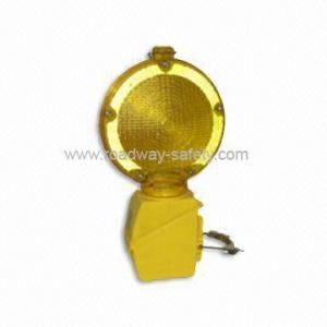 China LED Warning Lamps Traffic Block Lamps on sale