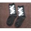 China Wool Socks with Argyle for sale