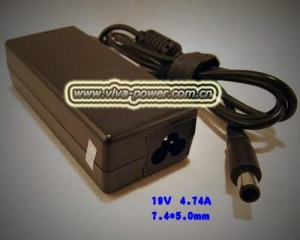 China HP & COMPAQ Laptop Adapter on sale