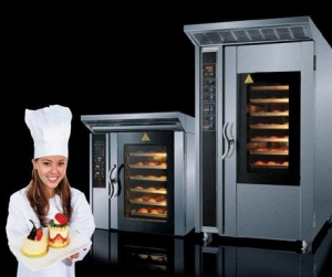 Quality Electrical kitchen appliance CONVECTION OVEN for sale