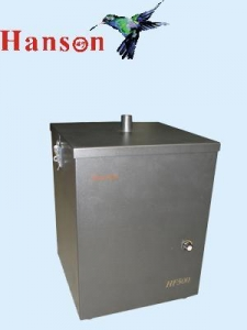 China High pressure fume extraction system HF500 on sale