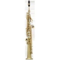 53M Selmer Soprano Saxophone outfit Matte List Price: $8,365.00