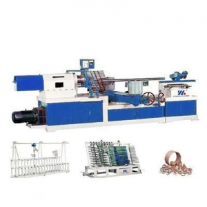 China Digital Control Type Paper Core Winding Machine on sale