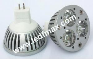 China 600mm T8 Tube FM-D-MR16/E27/GU10/E14/JDR-3*1W on sale