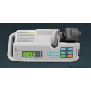 China Infusion/Syringe Pump Syring Pump FORLONG-100A on sale