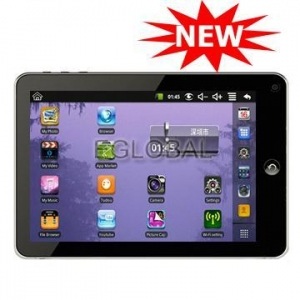 China 8 inch MID Android 2.2 Portable Tablet PC on sale