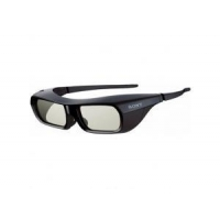 China Sony Active 3D Shutter Glasses TDGBR250B on sale