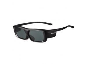 China Sharp Active 3D Shutter Glasses AN3DG20 on sale
