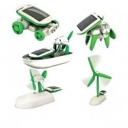 China Solar panel toys on sale