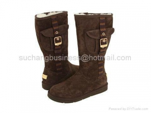 China UGG boots, Womens Retro Cargo UGG, 1895 ugg boots,5854 on sale